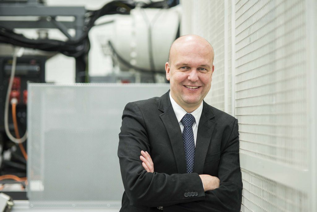 Martin Burwinkel