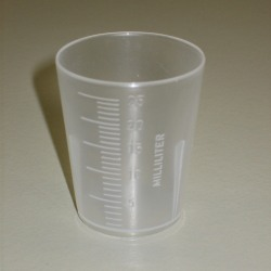 Measuring Cup / Spoon