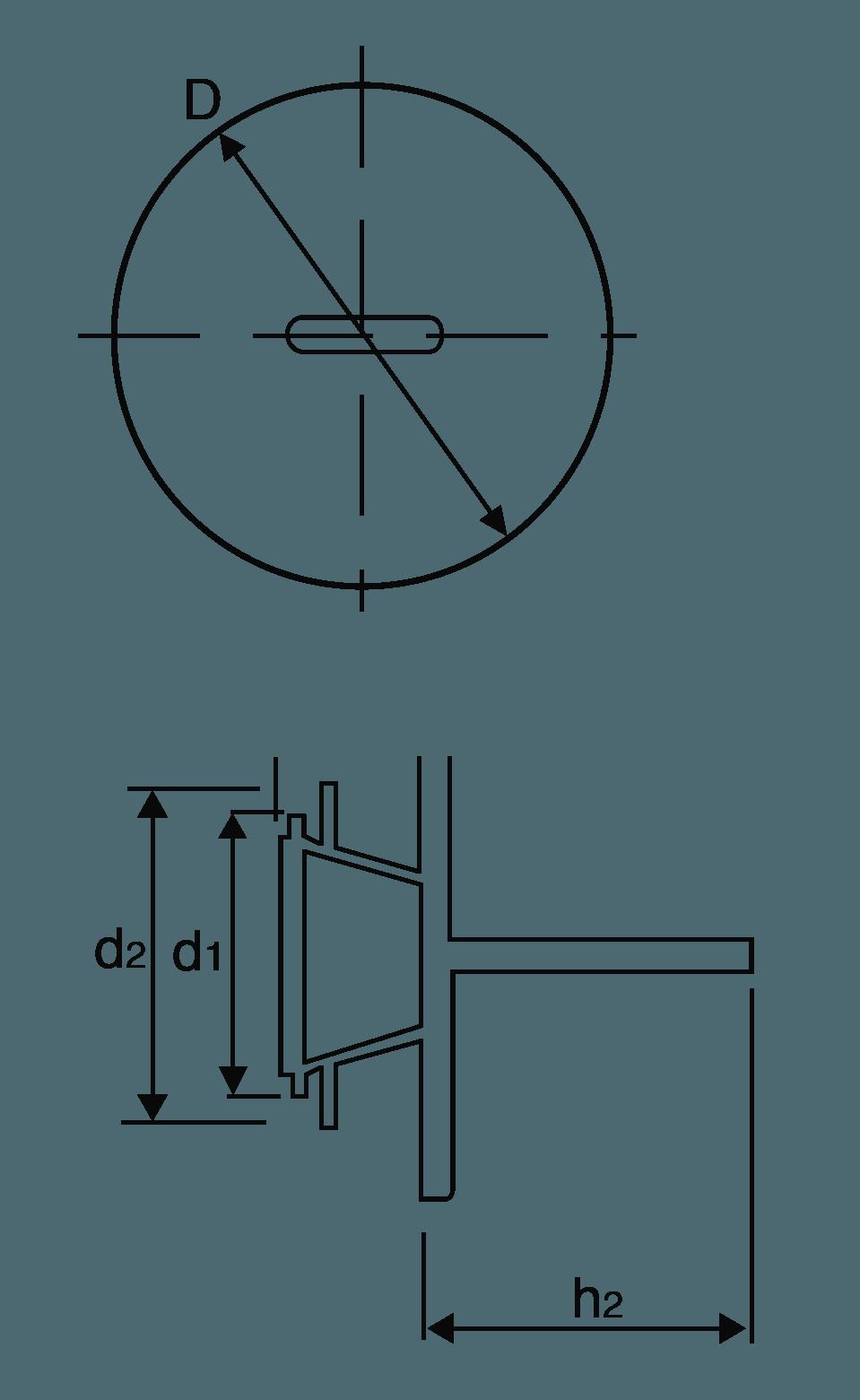 H 730 Grip Plugs